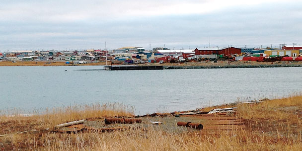 ELLE World: Sewing, culture and traditions in Nunavut
