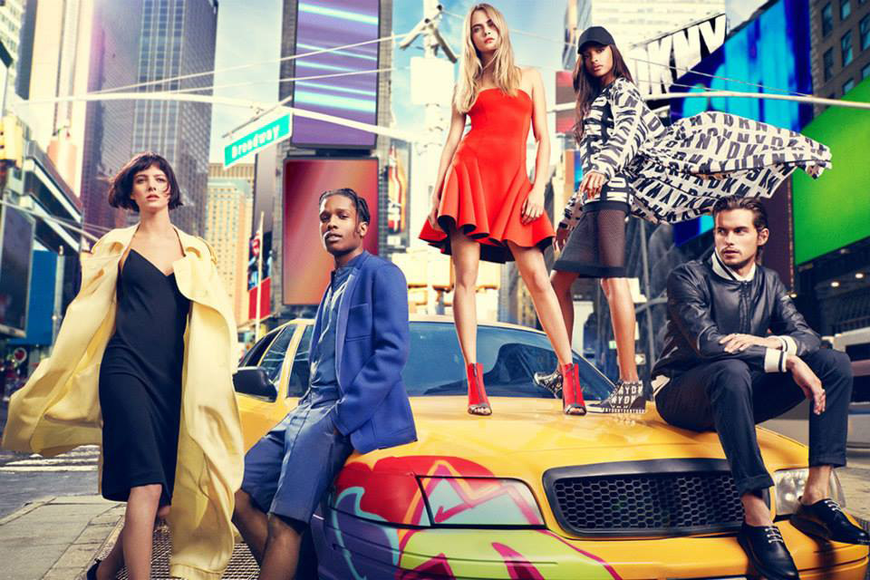 10 best Spring 2014 fashion ad campaigns