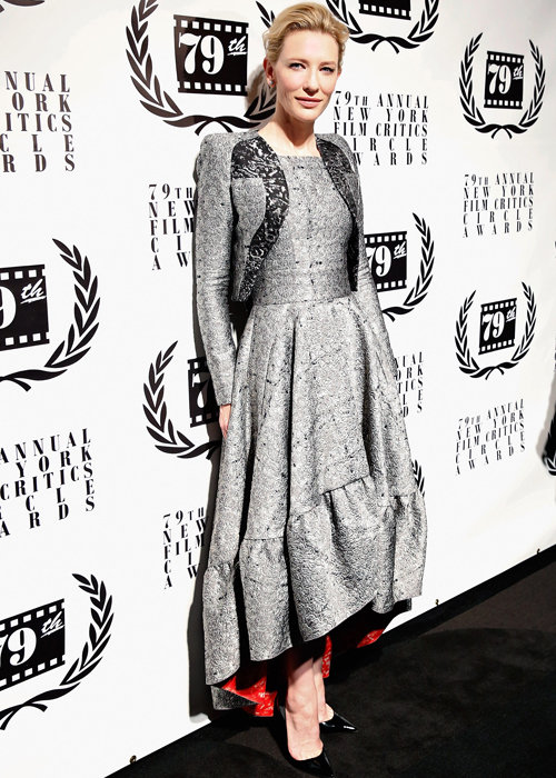 Cate Blanchett: Best red carpet looks