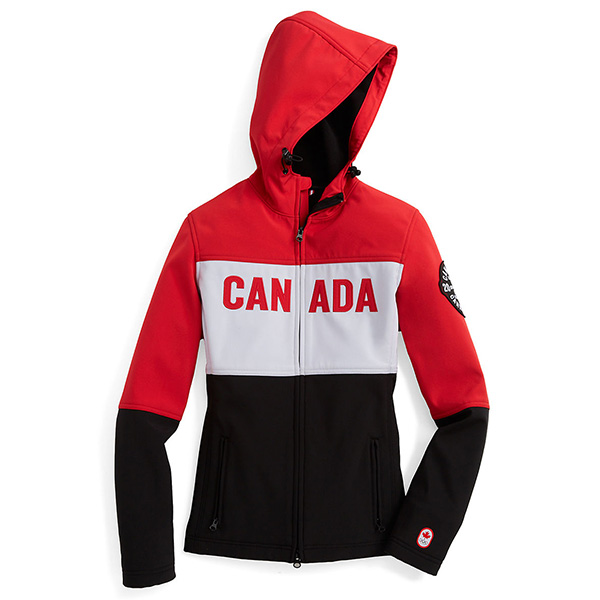 Sochi Olympics: Most stylish ways to support Team Canada