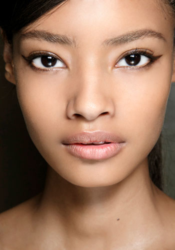 5 reasons to skip your morning face wash