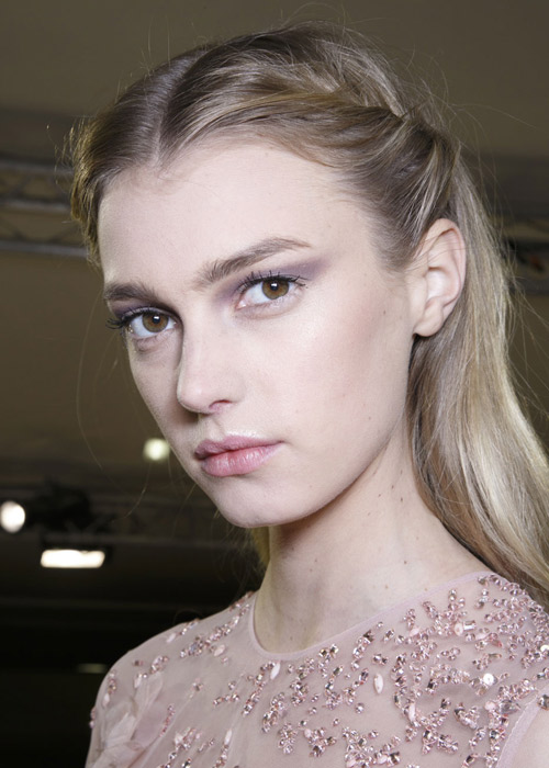 Spring 2014 Couture: 18 prettiest beauty looks