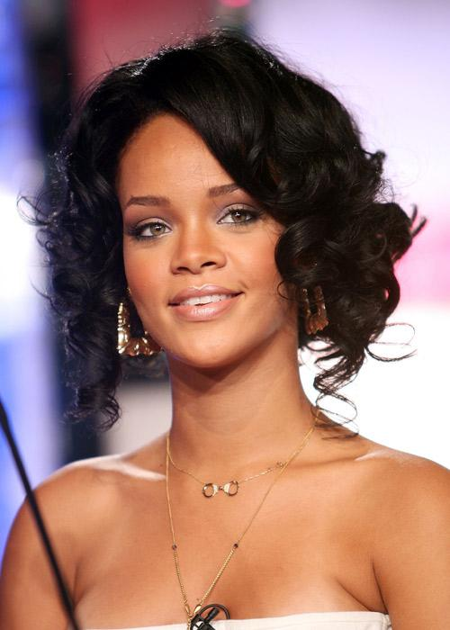 Rihanna's best beauty looks of all-time