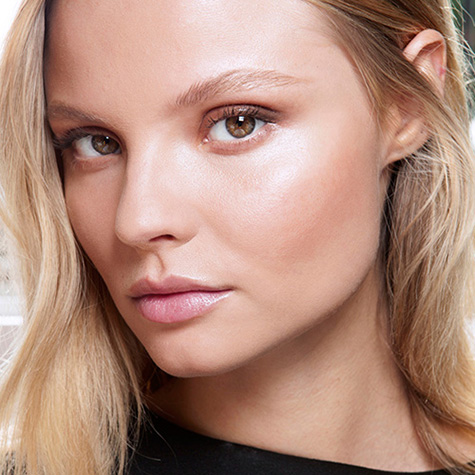 Spring 2014 beauty trends: Flawless skin