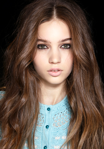 Brown hair: 5 ways to update your shade