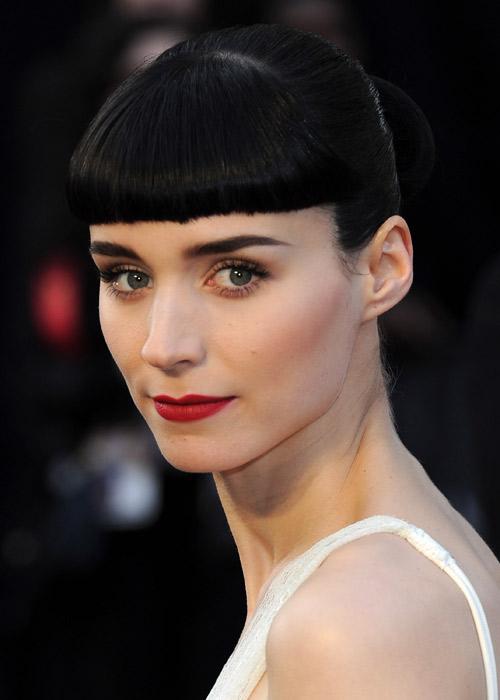 25 prettiest Oscar beauty looks