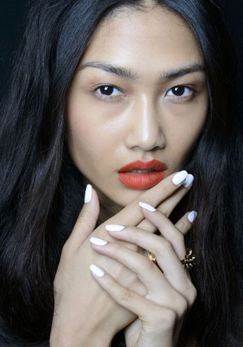 Manicure lesson: 8 nail polish mistakes