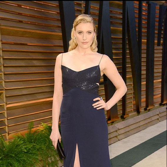 Oscars 2014: The Vanity Fair After-Party