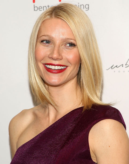 Gwyneth Paltrow: Best beauty looks of all time