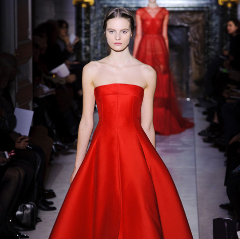 Top 10 Spring 2014 red carpet dresses