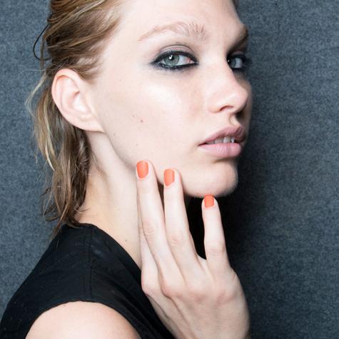 10+ Spring 2014 nail inspirations