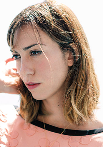 A family of storytellers: Gia Coppola's film-making debut