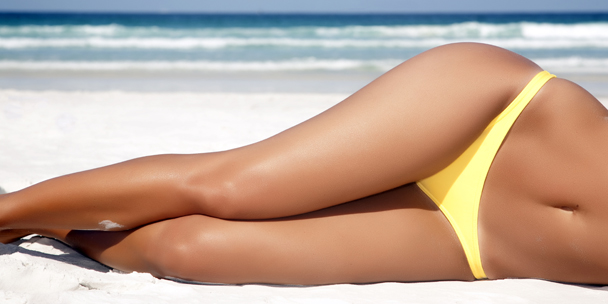 Summer beauty: In defence of the bikini wax