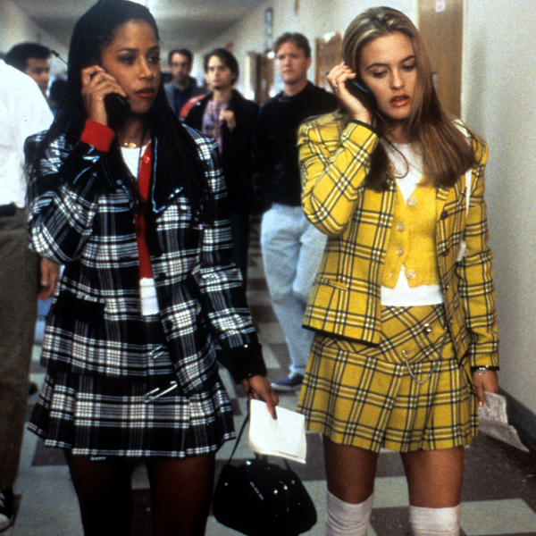 Top 10 most stylish '90s movies