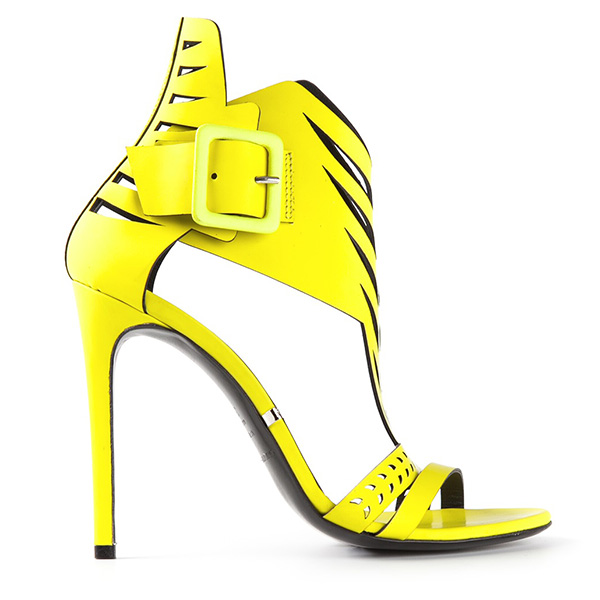 The best Spring 2014 sandals