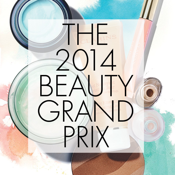 The 2014 Beauty Grand Prix