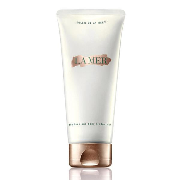 10 best self tanning products: La Mer