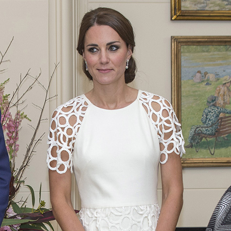Kate Middleton style: Her best looks
