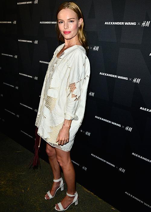 2014 Coachella style: Kate Bosworth