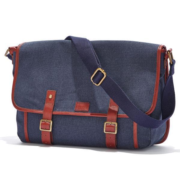 Best bags for men: Tommy Hilfiger