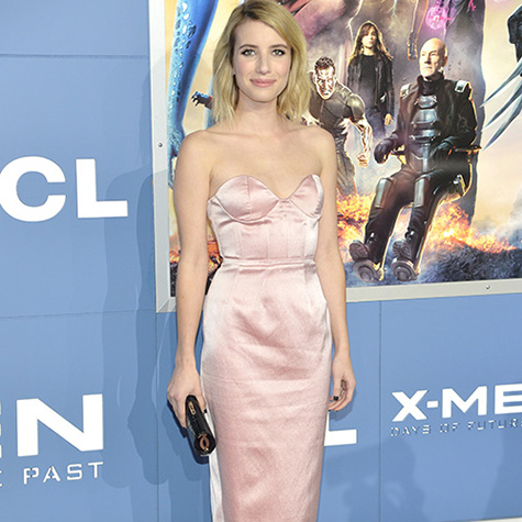 Emma Roberts' all time best red carpet looks