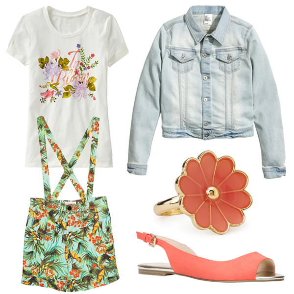 What to wear to brunch this weekend