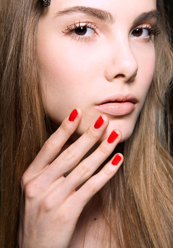 Beauty tips: How to fix chipped nail polish