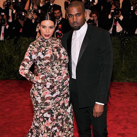 Kim Kardashian and Kanye West's wedding: The rumours
