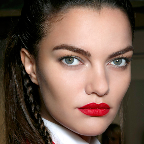 Bold brows: The must-have accessory