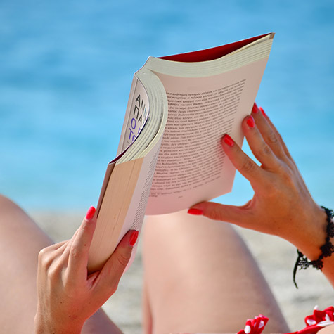 7 beach ready must-reads