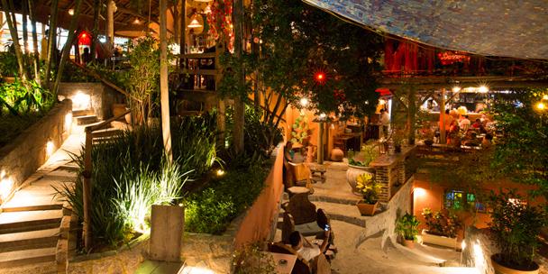 Rio de Janeiro travel guide: Best restaurants