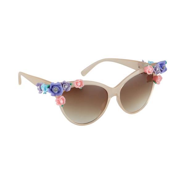 Summer fashion upgrade: The sunglasses