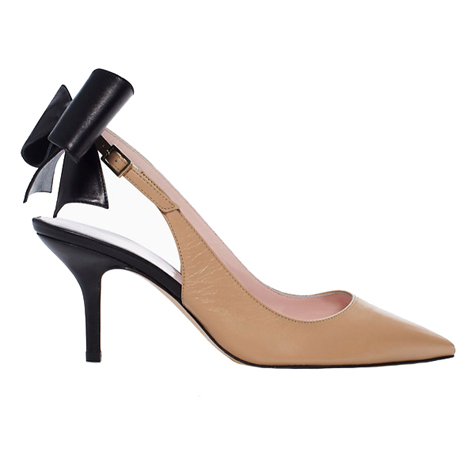 10 prettiest shoes to wear to work now