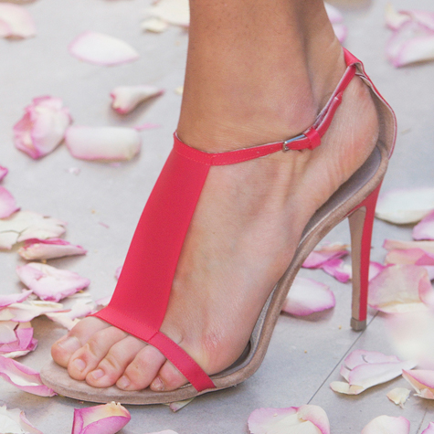 50+ summer shoe trends to try now