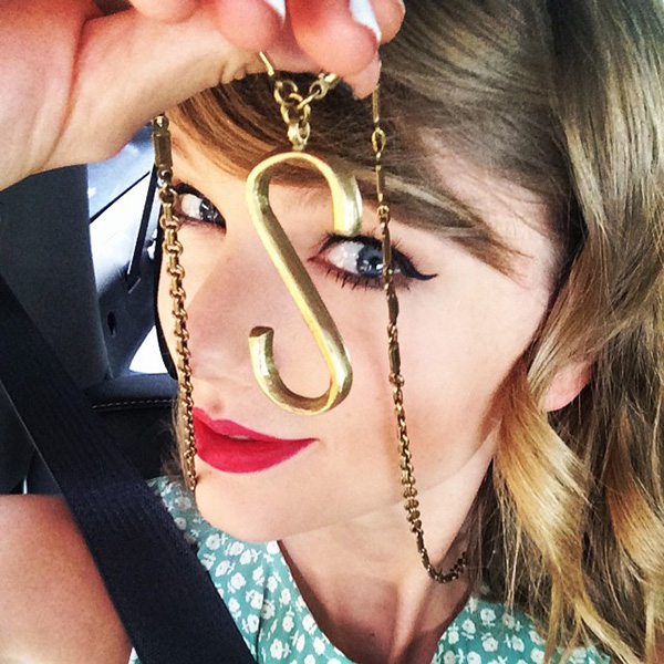 Best celebrity Instagrams: July 21 - 25