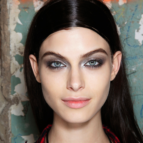 The new smoky eye you need to try