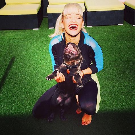 Best celebrity Instagrams: August 11 - 15