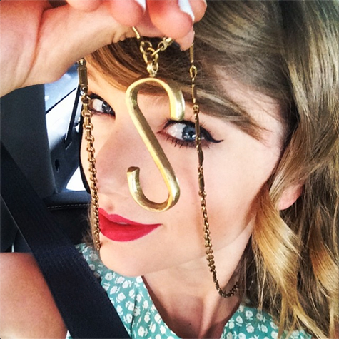 Taylor Swift's prettiest Instagram shots