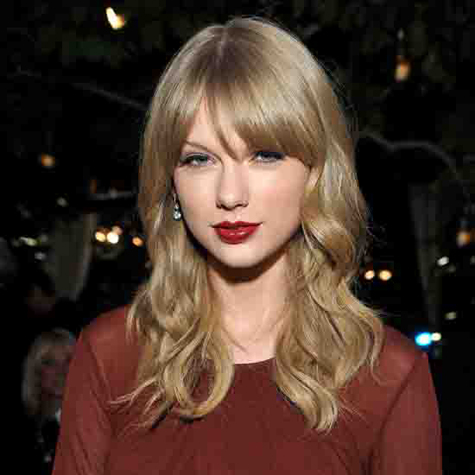 Taylor Swifts best beauty looks