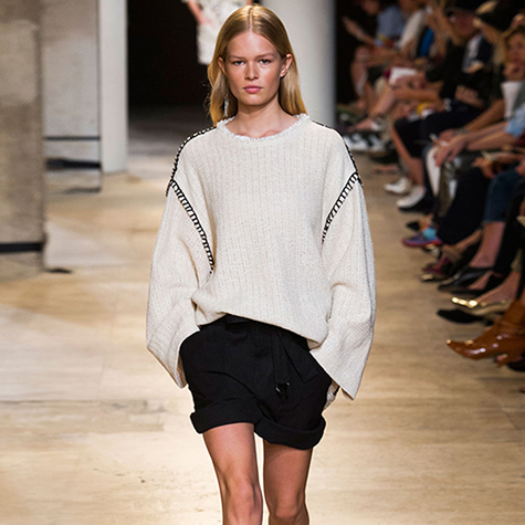 The most wearable runway looks from Spring 2015