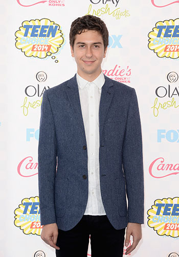 One to Watch: Nat Wolff