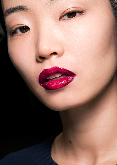 The best statement lips for Fall 2014
