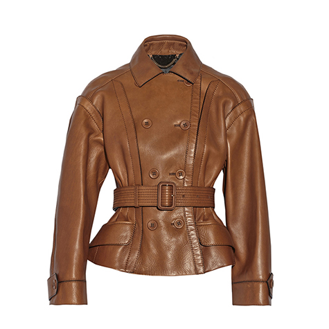 10 great leather jackets