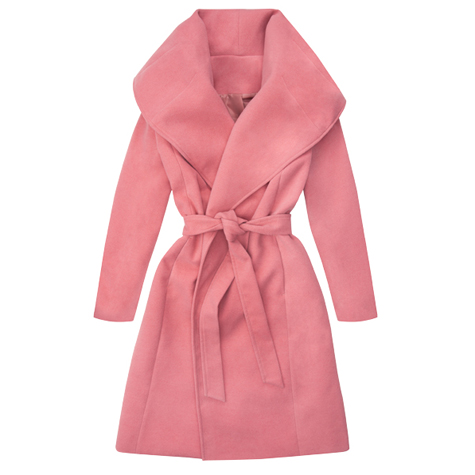The 20 best Fall 2014 coats