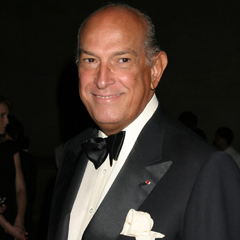 Oscar de la Renta: In memory of a fashion legend