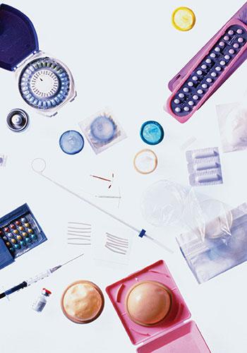 Contraceptives: A reality check