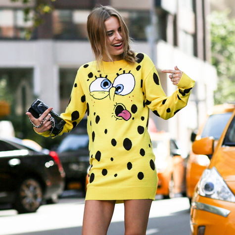 10 street style stars you need to know