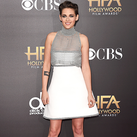 2014 Hollywood Film Awards: Best and worst dressed celebrities