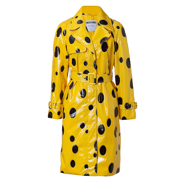 12 super exciting statement coats to wear now