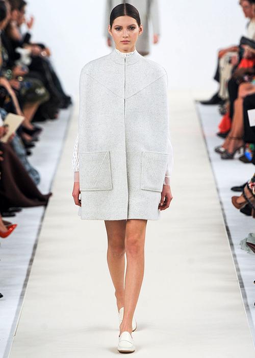 Valentino Sala Bianca Haute Couture show: Best runway looks